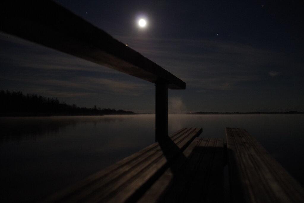 Öine järv